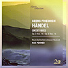 GEORG FRIEDRICH HÄNDEL : Classic Collection