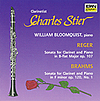Reger/Brahms: Sonatas for Clarinet and Piano