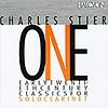 Charles Stier:One