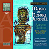 PURCELL: Alfred Deller and The Deller Consort Vol. 2 - 6CD