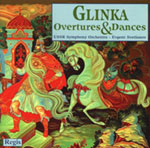 Glinka - Overtures & Dances