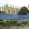 English Choral Music of the Twentieth Century