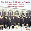 Traditional and Modern Carols