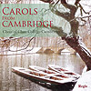 Carols From Cambridge