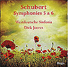 Schubert: Symphonies Nos.5 and 6