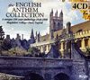 THE ENGLISH ANTHEM COLLECTION 4CD