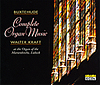 BUXTEHUDE: Complete Organ Music - 6CD