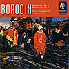 BORODIN: Quintet No. 1 & Quartet No. 1